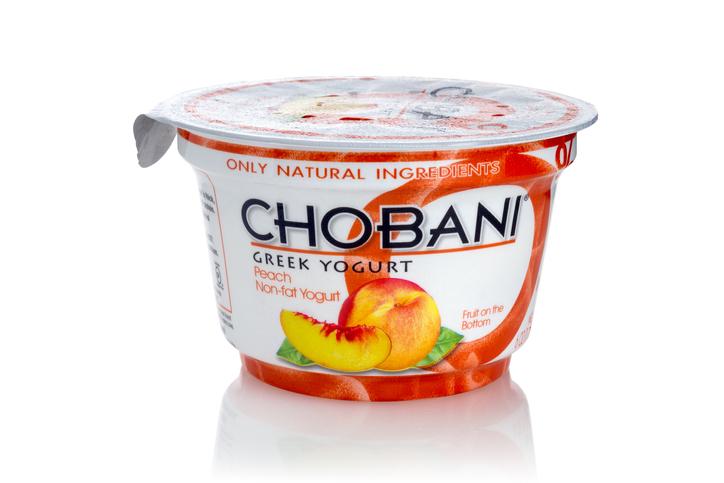 Should You Eat Greek Yogurt? - Healthy Eating for Families